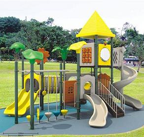 Business Research Case Study (Children Playground Equipment Market)