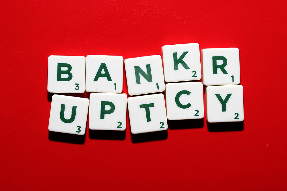 US public finance bankruptcy